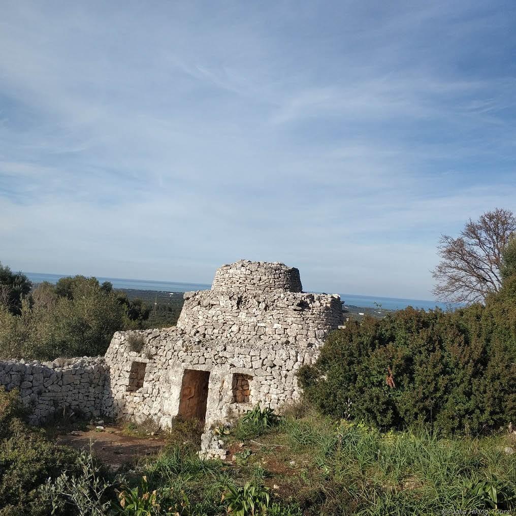 Locorotondo, Italien