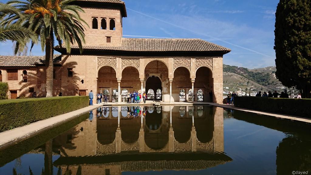 Entdecken Sie die bezaubernde Urlaubsregion Andalusien