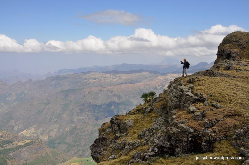 Neue Perspektive. Aktiv- und Trekkingreisen rund um die Welt.