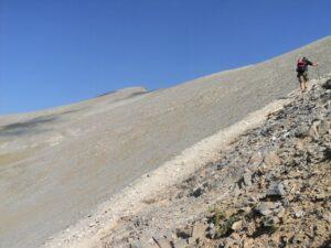 Wanderreise Berg Olymp, Griechenland