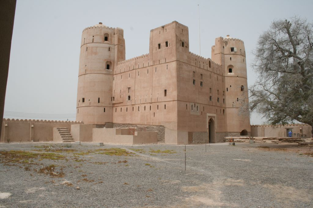 Barka, Sultanat Oman